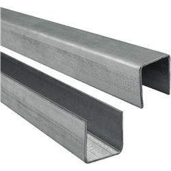 CAIS DRIVER 48/6 GATE ROLLER GUIDE