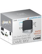 24v Sliding Gate Kits