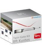 Aboveground Swing Gate Kits|BFT