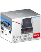 230v Electric Sliding Gate Kits|BFT
