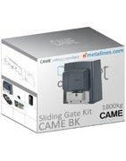 230v Electric Sliding Gate Kits|CAME