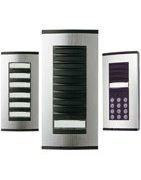 Intercoms | Intercom Systems | Door Entry Systems
