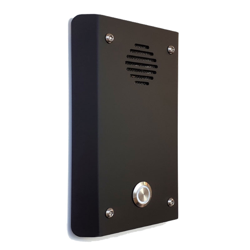 Any Network GSM Intercom