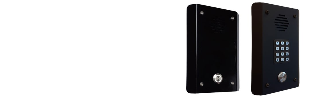 UK MADE 4G ANY NETWORK GSM INTERCOM KIT | HELLO SYSTEMS